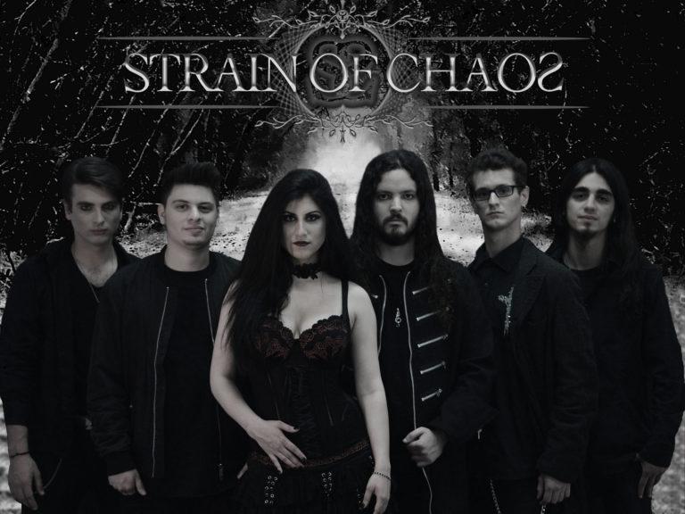 Μουσική Ανταρσία #33: Νέα εποχή για τους Strain Of Chaos!
