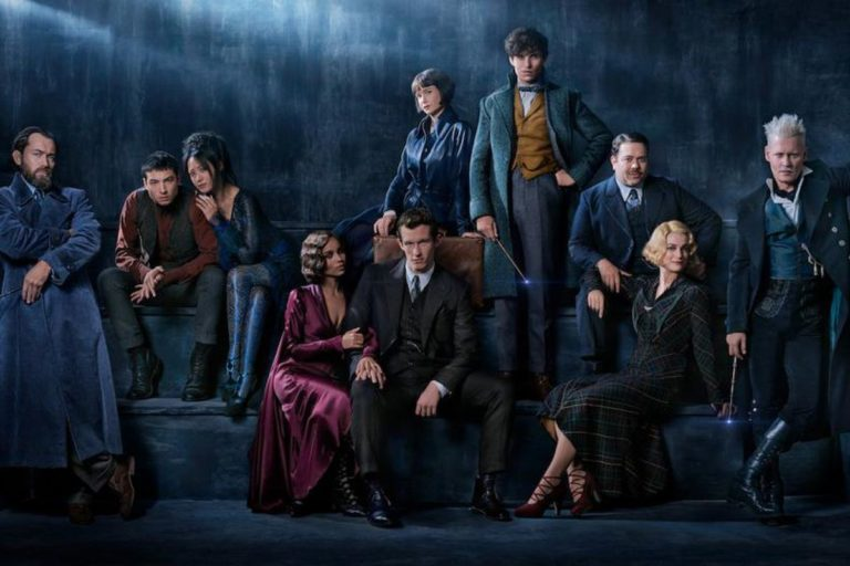The Movie Corner: Fantastic Beasts – The Crimes of Grindelwald (spoilers)