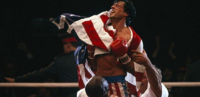 Ranking: Όλες οι ταινίες Rocky από τη χειρότερη στην καλύτερη