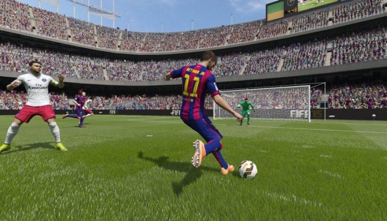 Six Songs: Κομματάρες που λατρέψαμε στο FIFA την τελευταία εξαετία