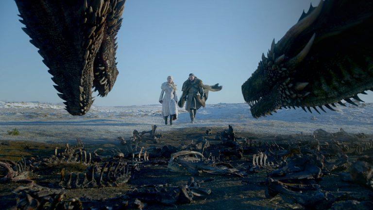 Ranking: Οι σεζόν του Game of Thrones από τη χειρότερη στην καλύτερη