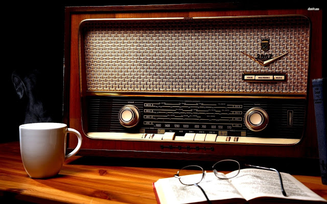 Περί Ραδιοφώνου – Anthem.gr Podcast